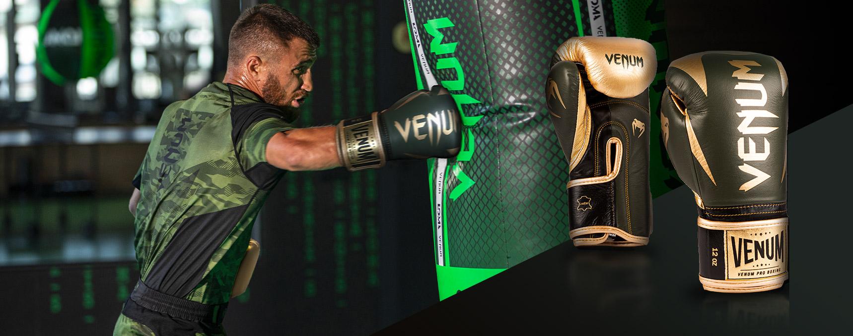 Venum Pro Boxing Gear