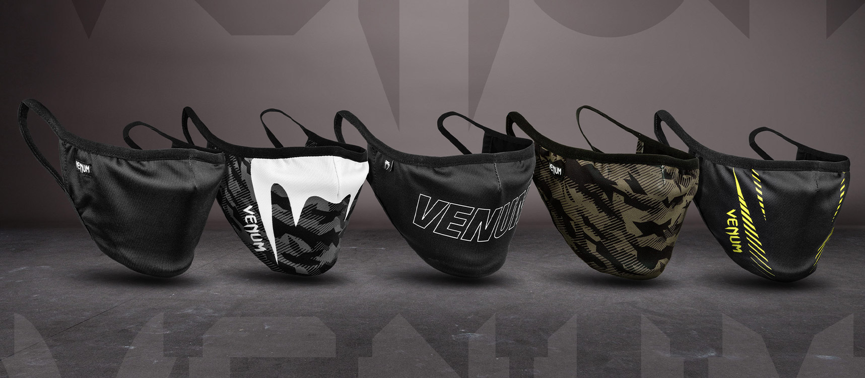 Venum Face Masks
