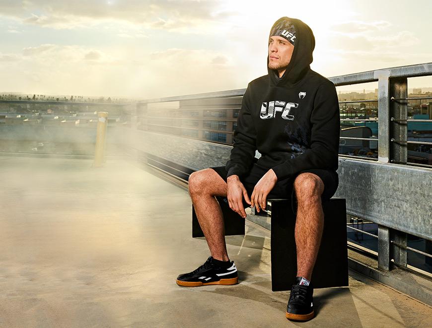 UFC 파이트 위크