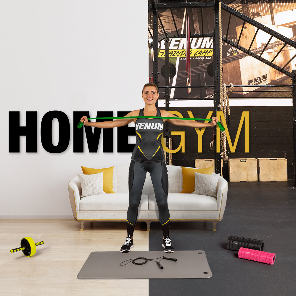 venum Home gym