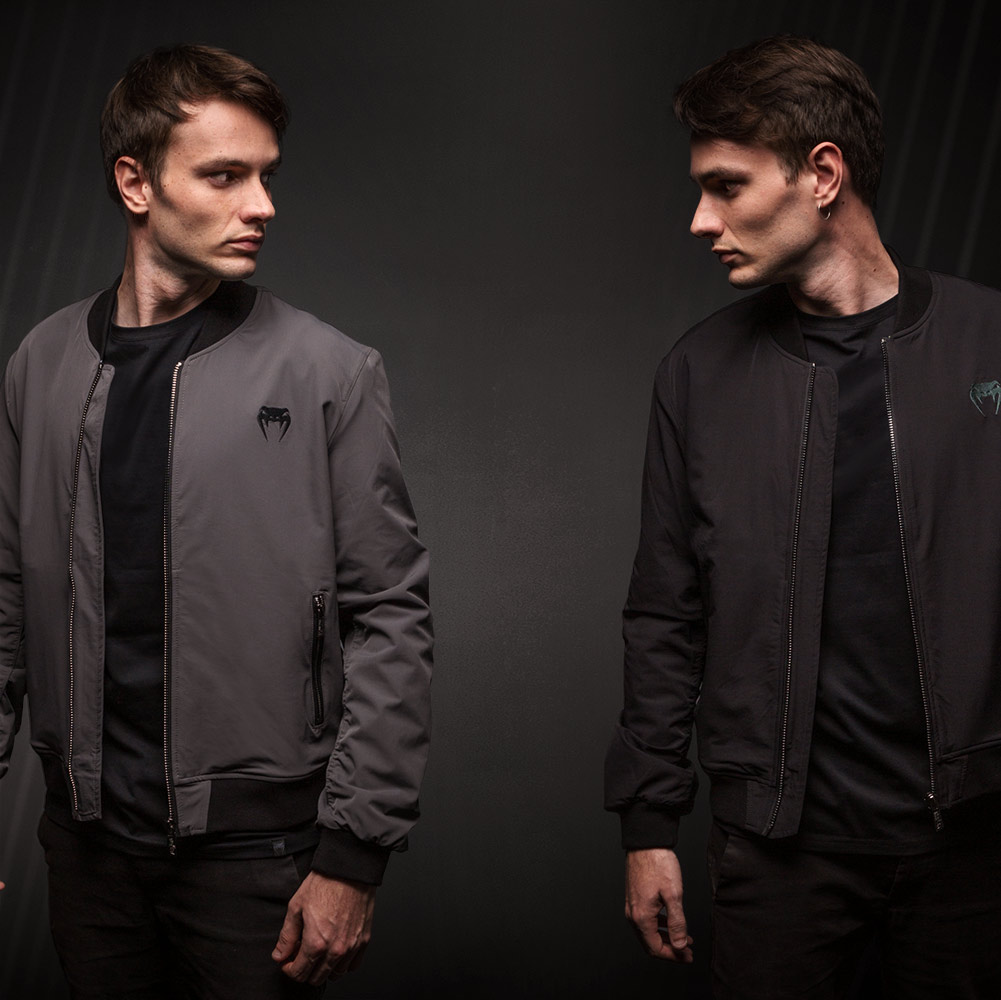 Venum Trooper bomber