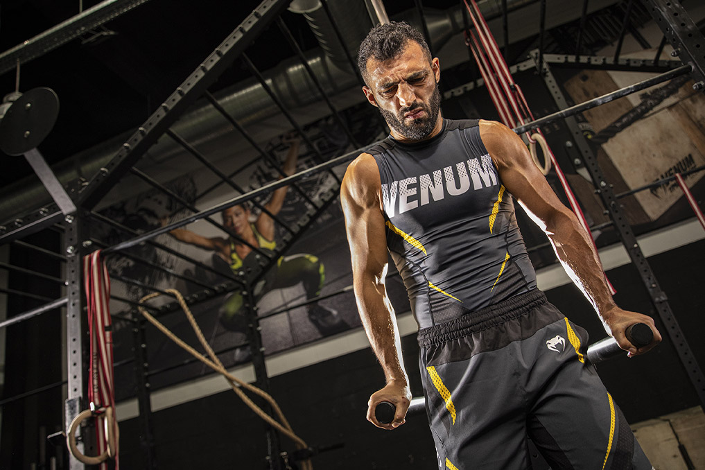 Venum x One FC