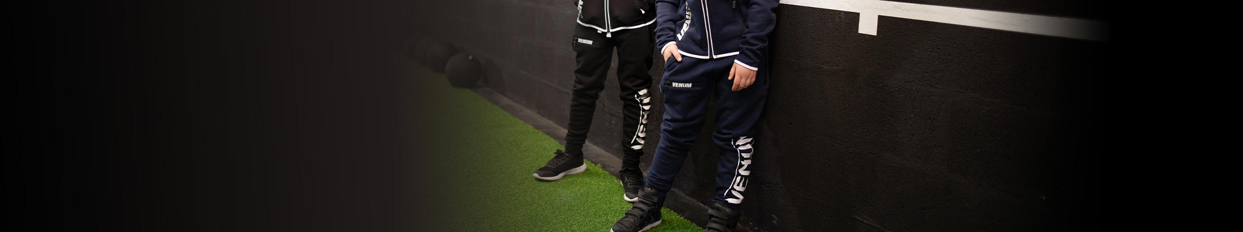 Kids' joggers : all Venum sweatpants & tracksuit trousers for kids | Venum.com Asia
