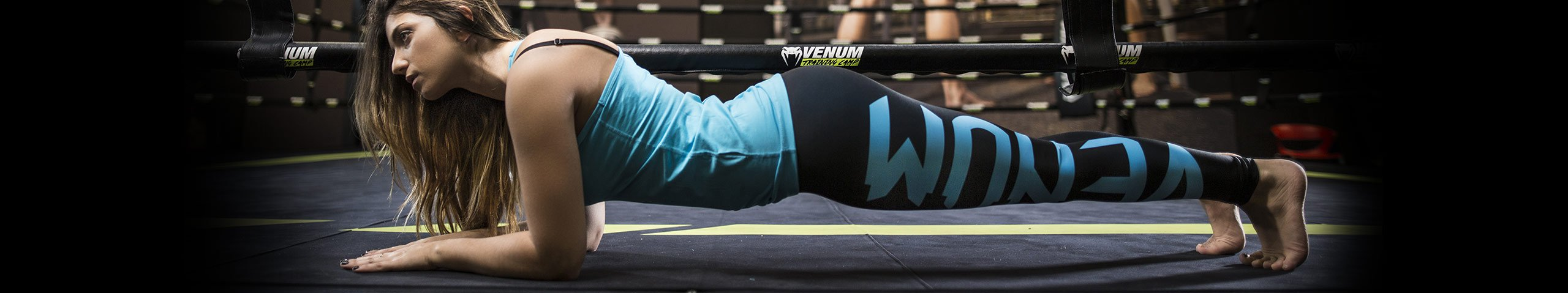 Women's pants : all Venum pants for women | Venum.com Россия