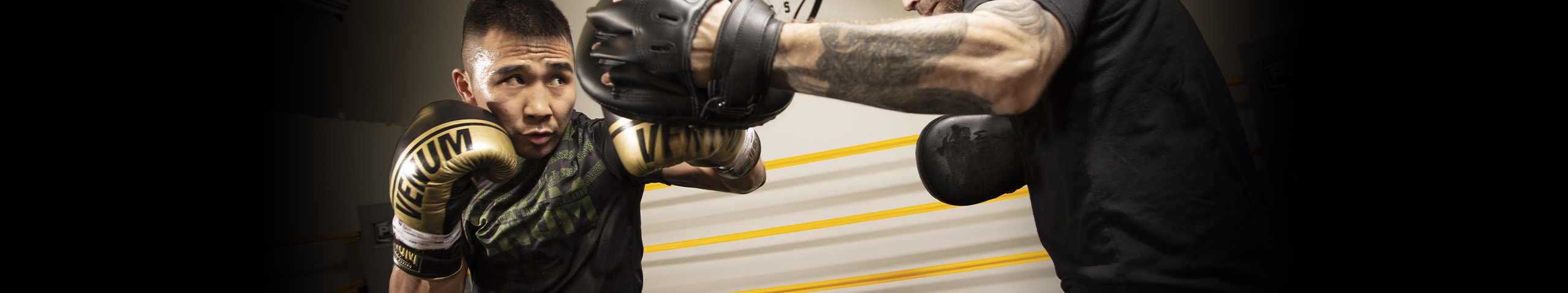 Venum Boxing Gear | Venum.com Asia