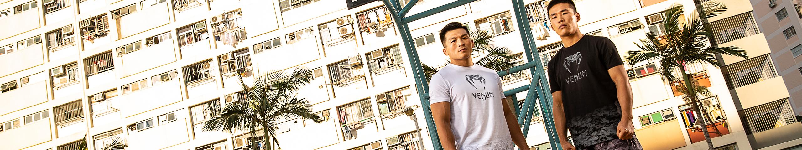 Топы и футболки | Venum.com Россия
