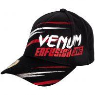 Venum Enfusion Live Cap - Black -S/M