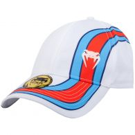 Venum Cutback Cap - Royal Blue/Red
