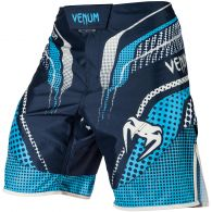 Venum Elite 2.0 Fightshorts - Navy Blue