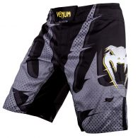 Venum Interference Fightshorts - Black