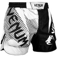 Venum NoGi 2.0 Fightshorts - Black/White