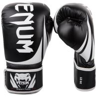 Venum Challenger 2.0 Boxing Gloves - Black/White