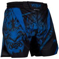 Venum Devil Fightshorts - Navy Blue/Black