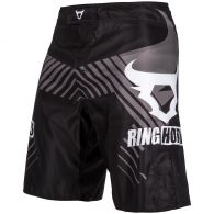 Шорты Ringhorns Fightshorts Charger – черные
