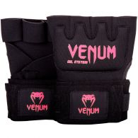 ГЕЛЕВЫЕ БИНТЫ VENUM KONTACT GEL GLOVE WRAPS