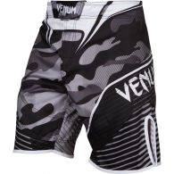 ШОРТЫ VENUM CAMO HERO - White/Black