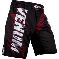 ШОРТЫ VENUM RAPID - Black/Red