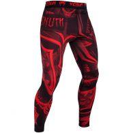 Venum Gladiator 3.0 Spats - Black/Red