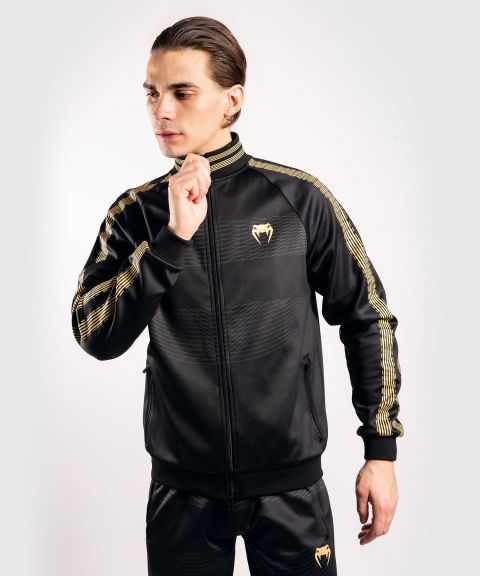 "Venum ""Club 182"" Track Jackets - Black/Gold"