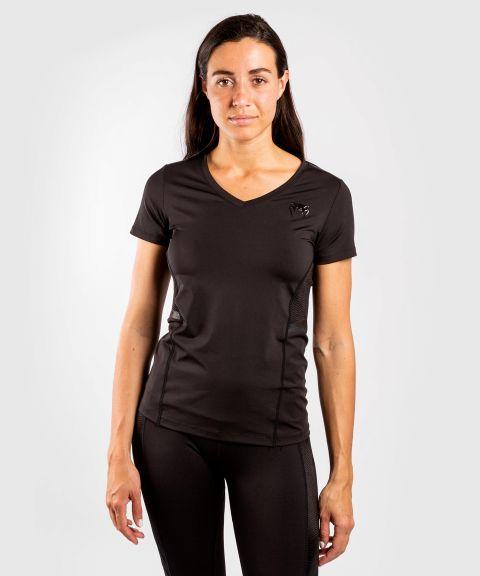 베넘 G-fit 드라이테크 티셔츠 - 블랙/블랙