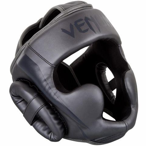 ШЛЕМ VENUM ELITE - Серый/Серый - Универсальный размер