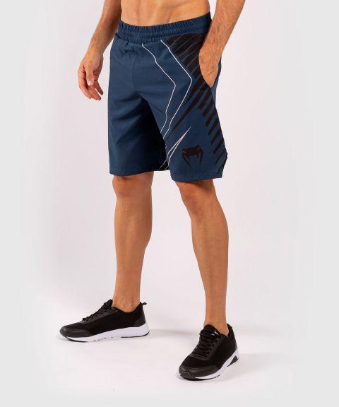 Спортивные шорты Venum Contender 5.0 - синий флот/Песок