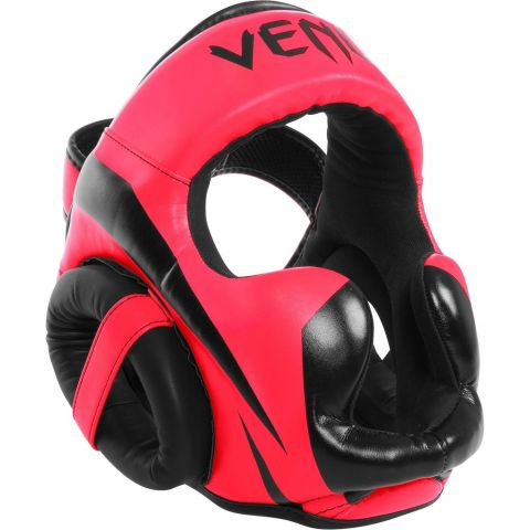 ШЛЕМ VENUM ELITE HEADGEAR - Розовый