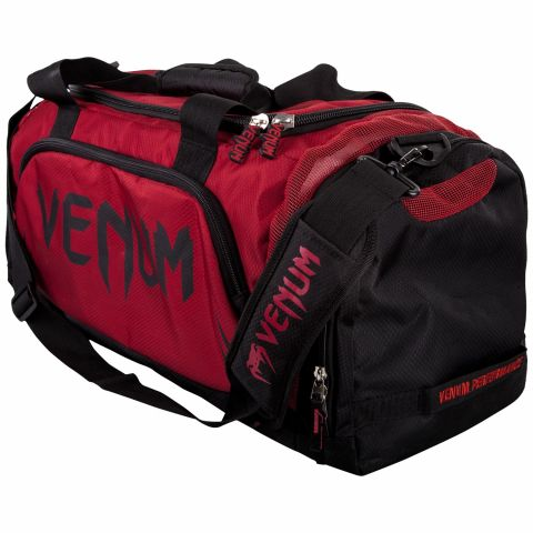 Venum Trainer Lite Sports Bag - Red