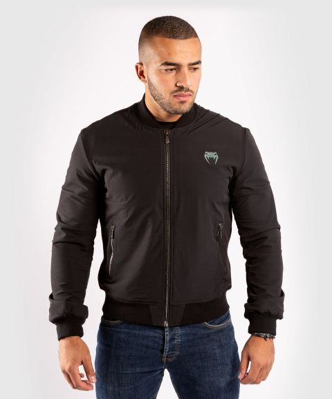 Venum Trooper Bomber - Black