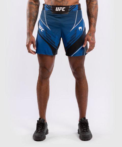 UFC 베넘 어쎈틱 파이트 나이트 남성 글래디에이터 쇼츠 - 푸른