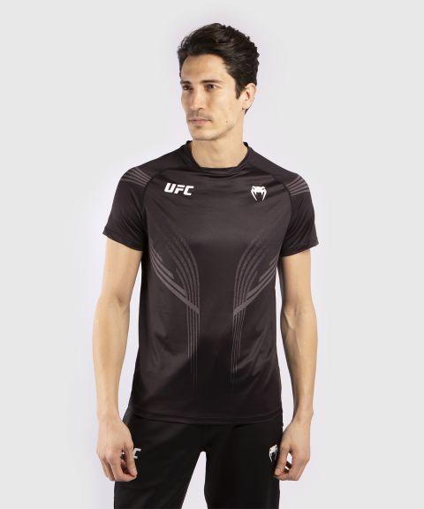 UFC Venum Pro Line Men's Jersey - Black