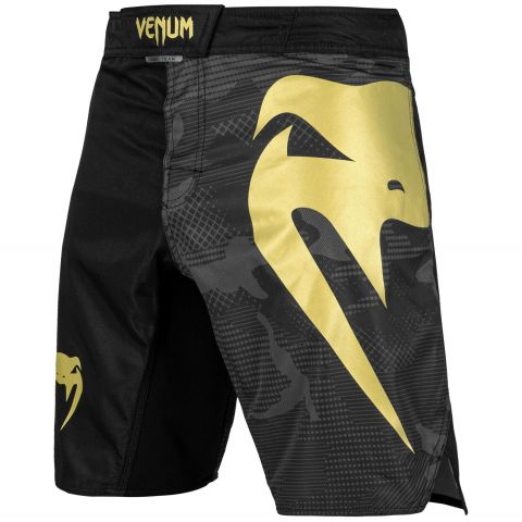 Шорты Venum Light 3.0 - Gold/Black
