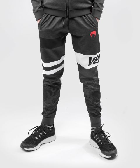 Venum Bandit joggers - for kids - Black/Grey