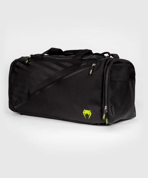 Venum Stripes Sports Bag - Black