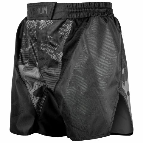 Venum Tactical Fightshorts - Urban Camo/Black/Black
