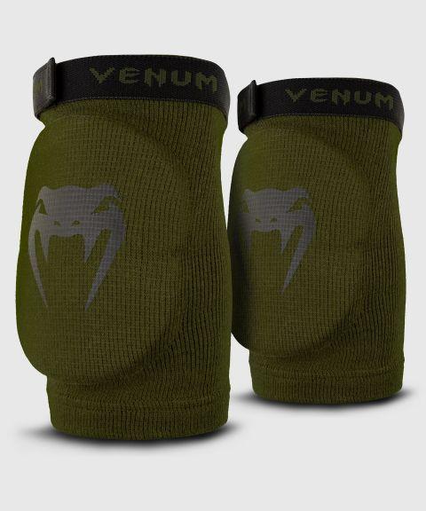 Venum Kontact Elbow Protector - Khaki/Black