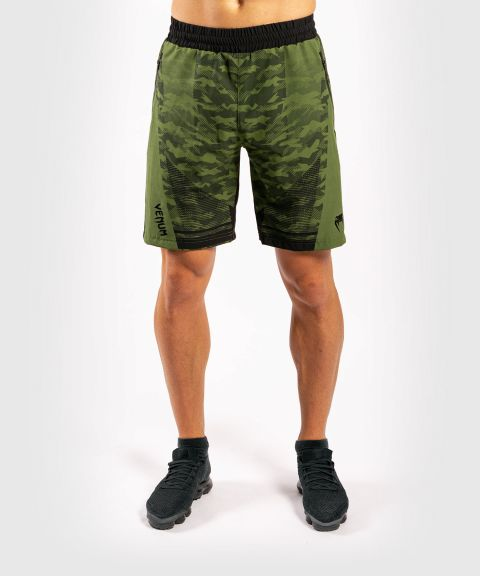 Venum Trooper sport shorts - Forest camo/Black