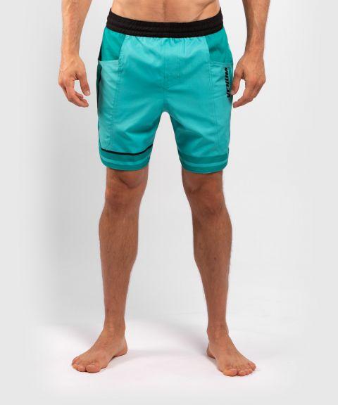 Летние шорты Venum Bali - синий