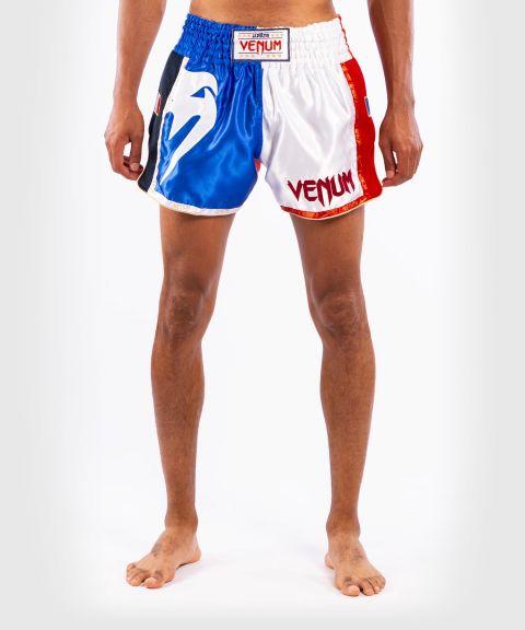 Venum MT Flags Muay Thai Shorts - French Flag