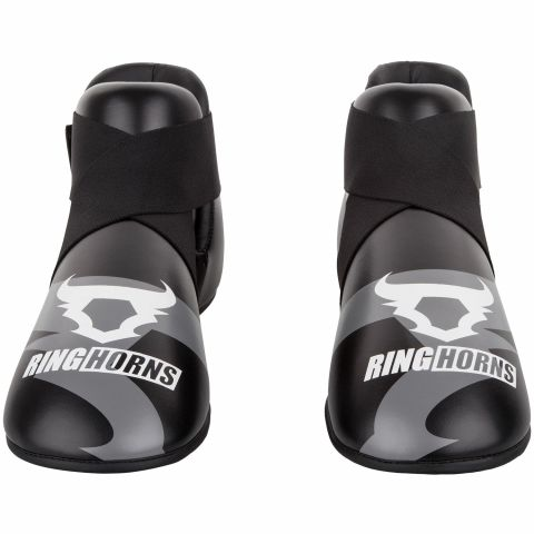 Ringhorns Charger Footwear - Black
