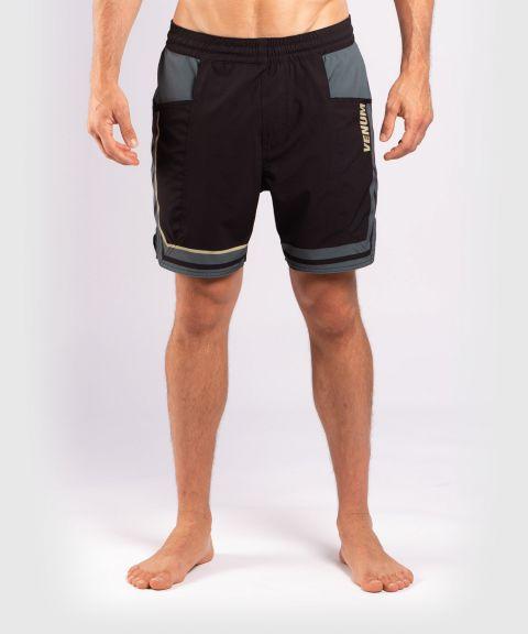 Летние шорты Venum Bali - черный