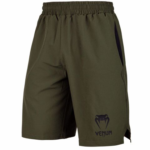 Venum Classic Training Shorts - Khaki