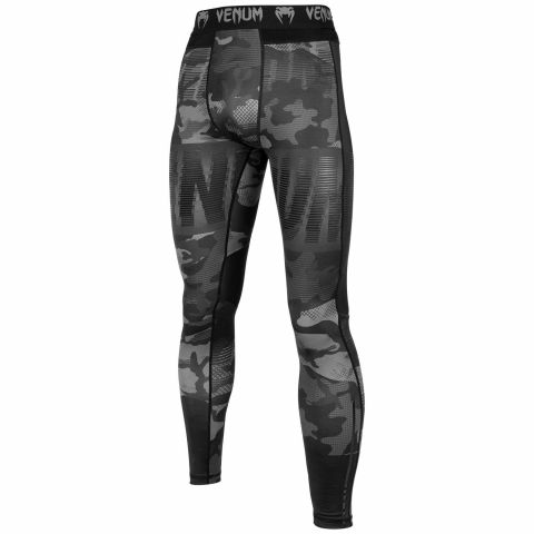 Гетры Venum Tactical - Urban Camo/Black Black