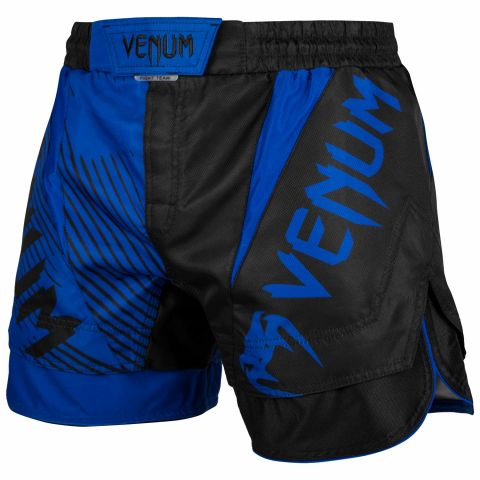 Venum NoGi 2.0 Fightshorts - Black/Blue