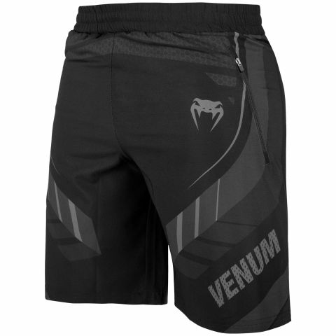 Venum Technical 2.0 Training Shorts - Black/Black