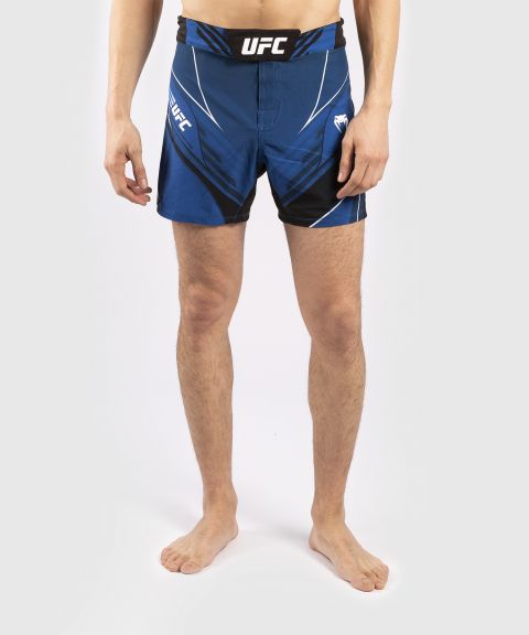 UFC Venum Pro Line Men's Shorts - Blue