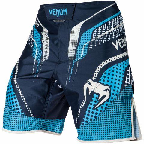 Venum Elite 2.0 Fightshorts - Navy Blue