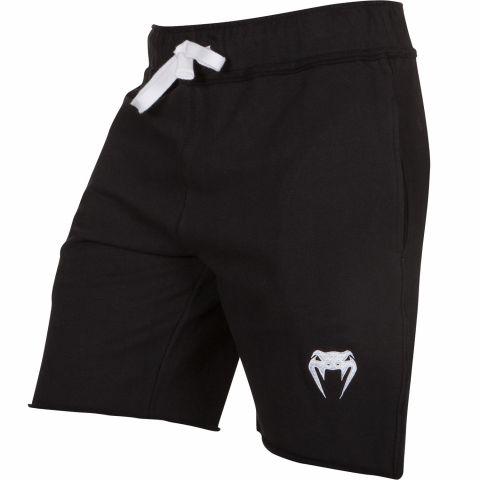 Venum Contender Cotton Shorts - Black