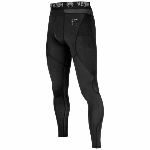 Venum G-Fit Spats - Black