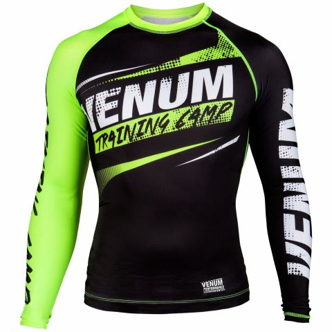 Venum Training Camp Compression T-shirt